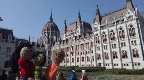 Planing escapada de 4 días por Budapest - Paperblog