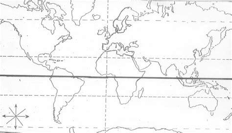 Planisferio mudo   Imagui