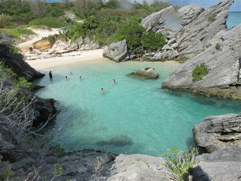 Planning 3 day itinerary in Bermuda - looking for feeback ...
