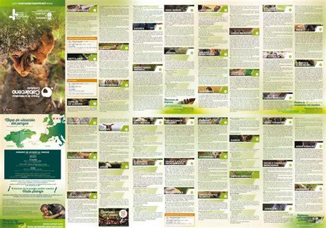 Plano del Parque de Cabárceno | Semarac, estudio creativo ...