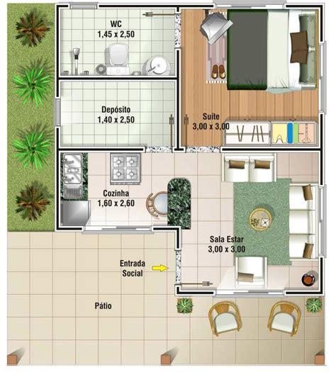 Planos de cabañas y casas de campo pequeñas, ideas para ...
