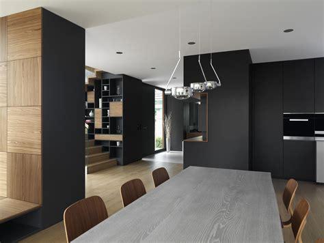 Planos de casa de dos plantas moderna | Construye Hogar