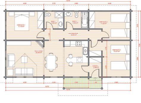 Planos de casas arquitectónicas