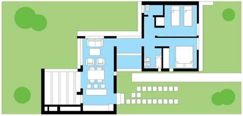Planos De Casas De 70 Metros Cuadrados | Planos y casas
