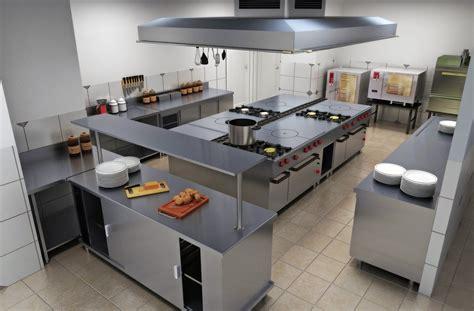 Planos De Cocinas Industriales Con Plano Cocina ...