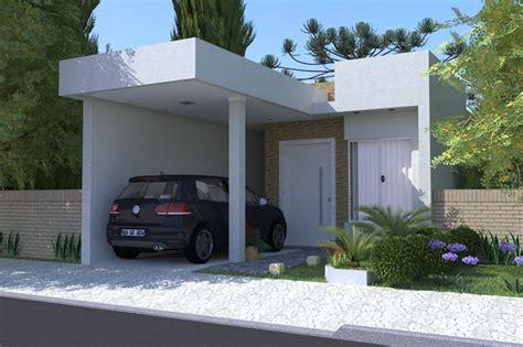 Planta de casa pequena - Projetos de Casas, Modelos de ...