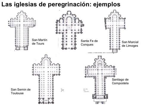 Planta de las cinco iglesias de peregrinación   Iglesias ...