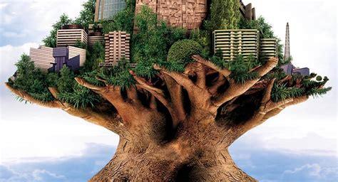 Plantar árboles para reducir la contaminación, frenar el ...