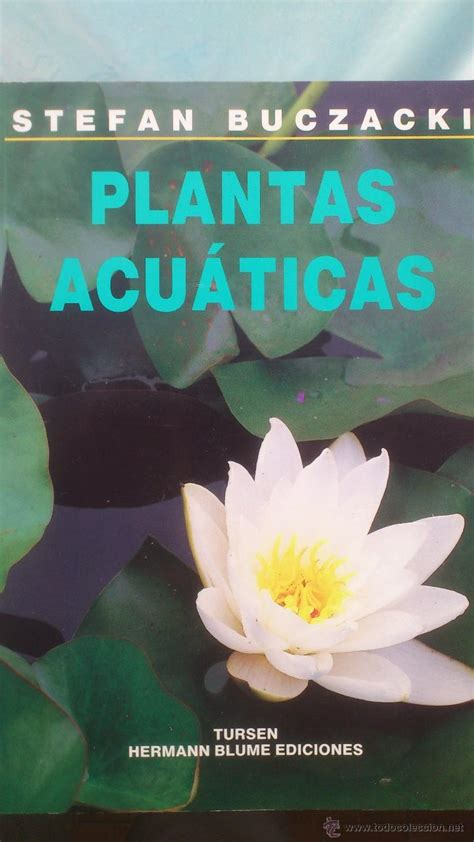 plantas acuaticas - Comprar Libros de biología y botánica ...