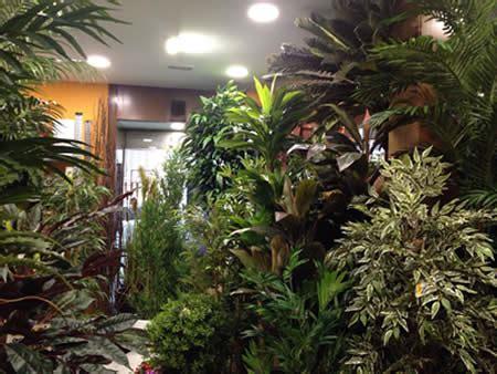 plantas artificiales Madrid