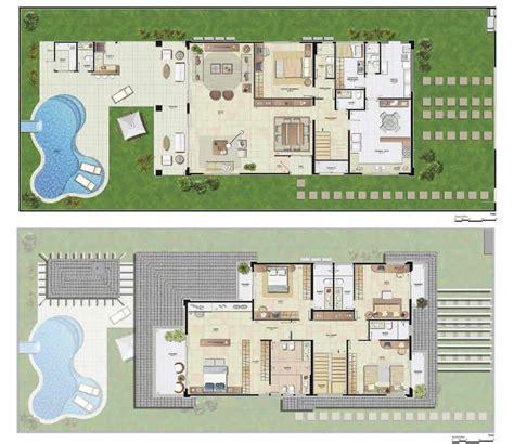 Plantas de Casas para Construir de R$ 40 mim à R$ 350 mil