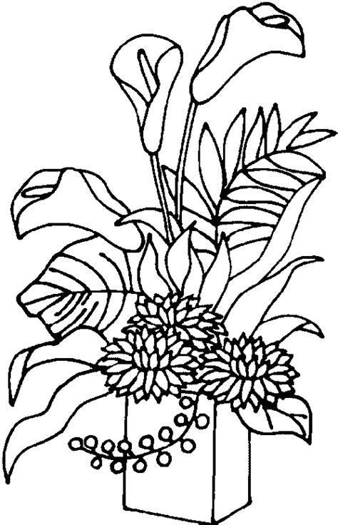 Plantas para colorear | Dibujos infantiles, imagenes ...