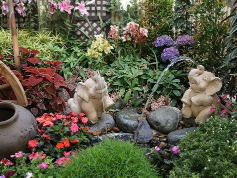 Plantas para un jardín tropical