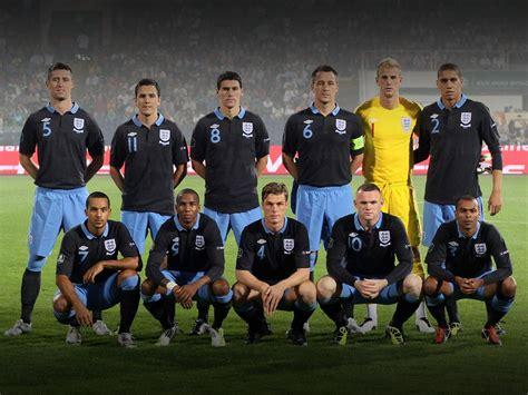 Plantilla de la Selección de Inglaterra – Eurocopa 2012 ...