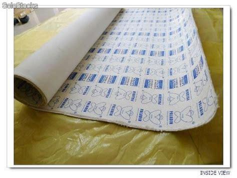 Plantilla de textil antiperforacion