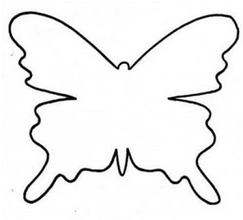 Plantilla mariposas | Butterfly.... marisopas | Pinterest