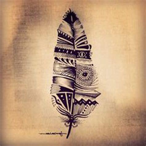   plantilla-tatuaje-pluma