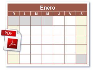 Plantillas de Calendario y Horario