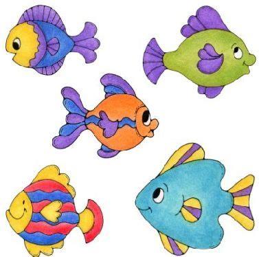Plantillas de peces para imprimir - Imagui