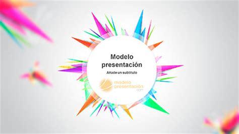 Plantillas de PowerPoint originales | Presentaciones gratis