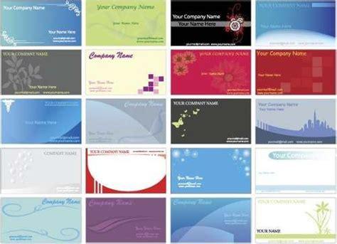 Plantillas de tarjetas de presentacion gratis   Imagui ...