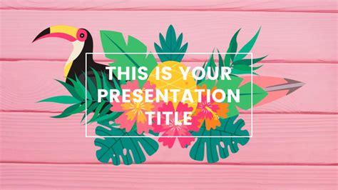 Plantillas gratis para presentaciones en Google Slides y ...