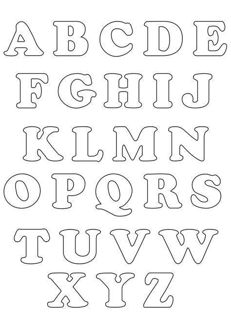 Plantillas para letras bonitas   Imagui | letras para ...