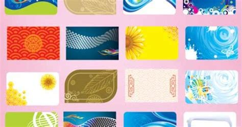 Plantillas para tarjetas de presentacion gratis   Imagui ...