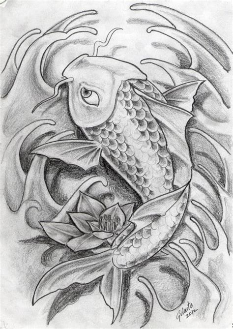 Plantillas peces para imprimir - Imagui