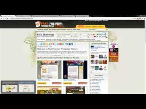 Plantillas Wordpress Gratis el Mejor Diseño para Tu Blog ...