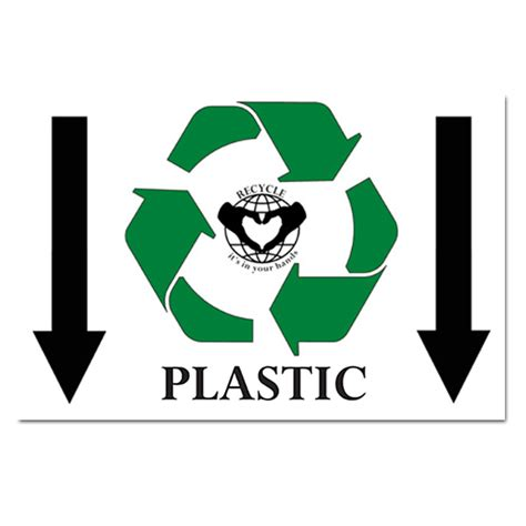 Plastic Recycling Logo | www.pixshark.com   Images ...