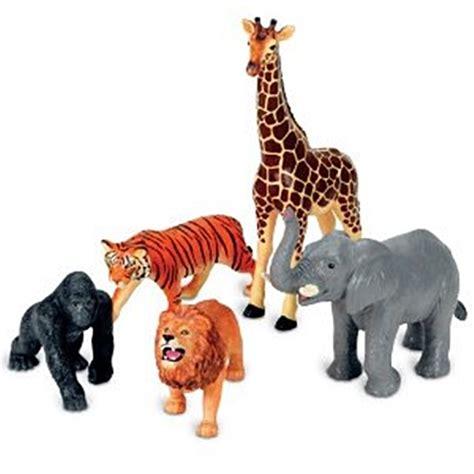 plastic toy animals - harlemtoys - harlemtoys