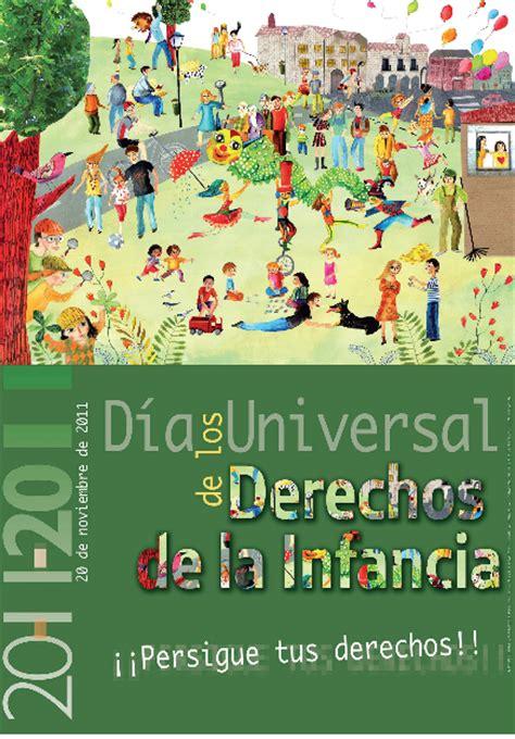 Plataforma de Infancia IGUALDAD entre las demandas más ...