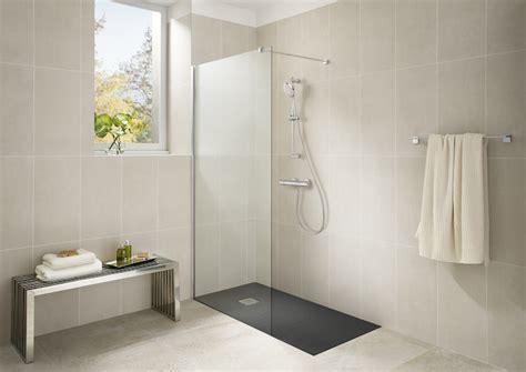 Plato de ducha extraplano de STONEX® | Platos de ducha de ...