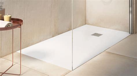 Platos de ducha que miran por ti | Roca Life