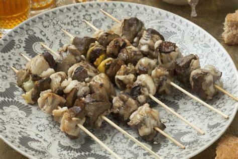 Platos típicos de Marruecos. La mejor Comida Marroquí con ...