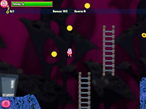 Play Go Go Gummo game online - Y8.COM