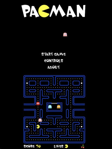Play Pac Man 30th Anniversary Game Free Online – TexnoWorship