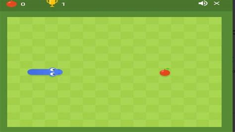 Play 'Snake' & other games with Google Birthday Surprise ...