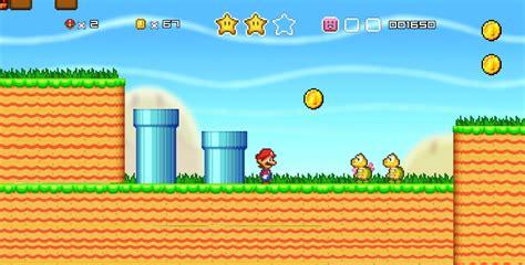 Play Super Mario Games | Wii Love Mario   Super Mario Bros