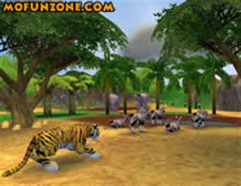 Play Zoo Tycoon 2 Online Game