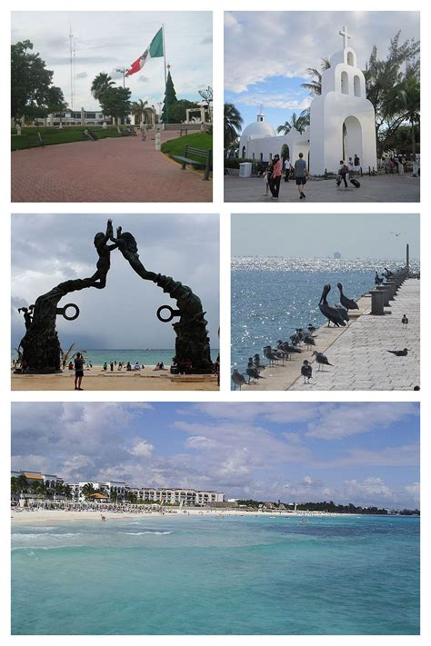 Playa del Carmen   Wikipedia, la enciclopedia libre