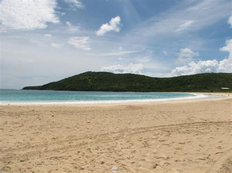 Playa Flamenco - ZeePuertoRico.com