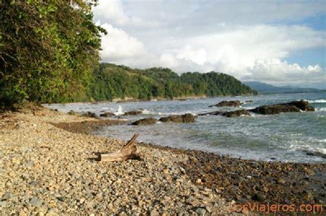 Playa Manuel Antonio.   Costa Rica   Beach at Manuel ...