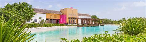 Playa Mujeres Golf Club | Mexican Caribbean Golf