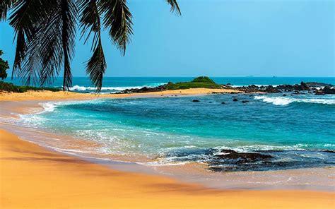 Playa, paisaje, tropical, mar, verano fondos de pantalla ...