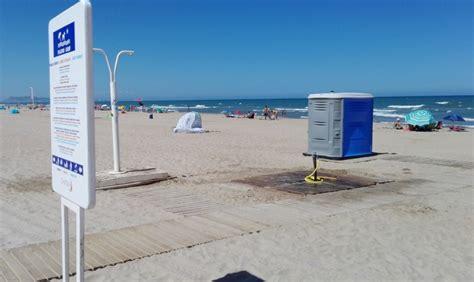 Playa para Perros en Gandia   Redcanina.es