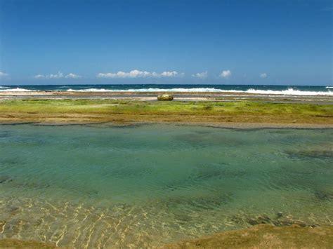 Playa Peñón Brusi - ZeePuertoRico.com