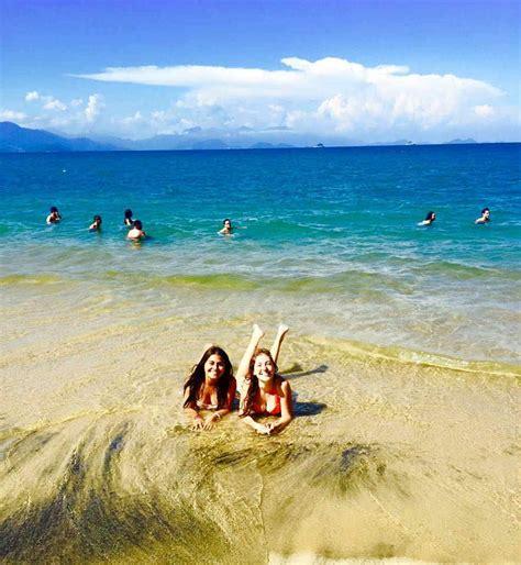 Playas de Brasil para disfrutar este verano :Mujer y Punto