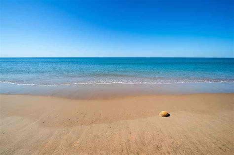 Playas de El Rompido, Huelva, Costa de la Luz